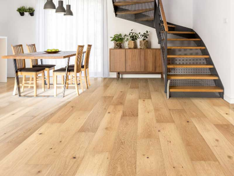 When to use Engineered Woods Floors