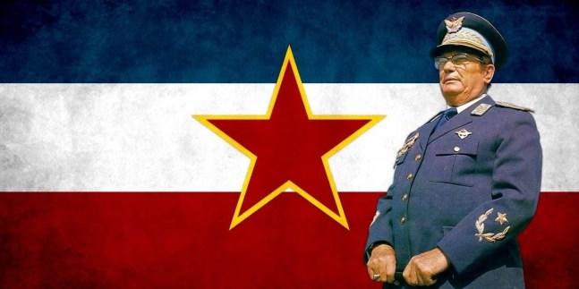 Quanto Tito nella ex Jugoslavia? -