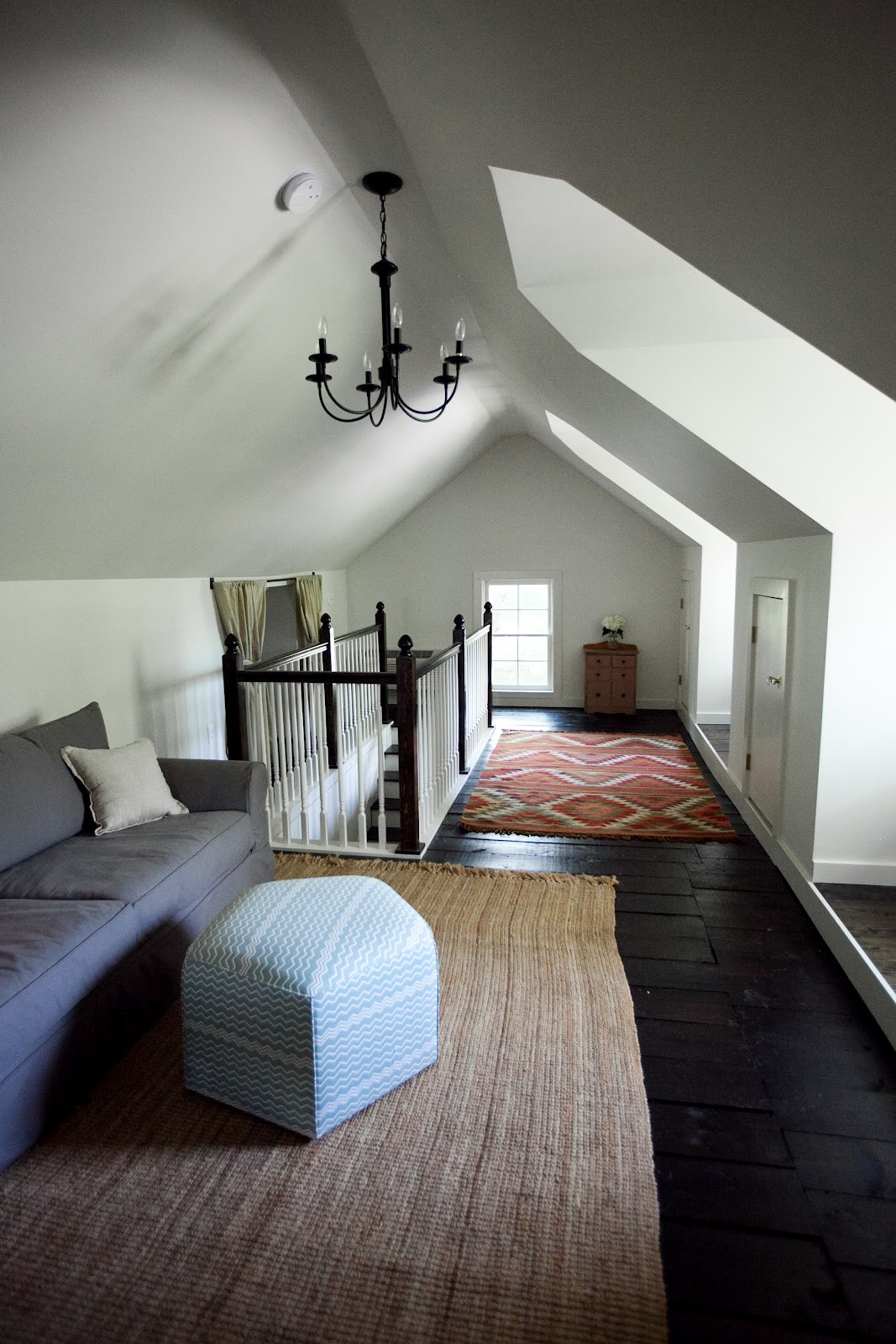 Remodelaholic 25 Inspiring Finished Attics