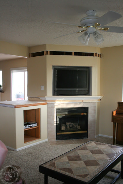 fireplace makeover 04