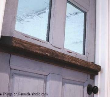 Dutch Door DIY2