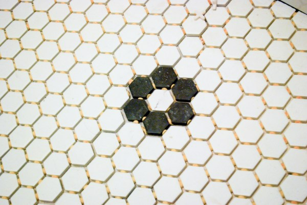 Installing Hexagon Tile for beginners (1)
