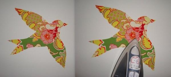 Fabric Wall Decal Tutorial (5)