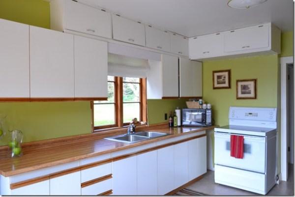Budget Friendly Kitchen Remodel (2)