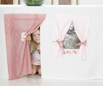 Play House Inspiration