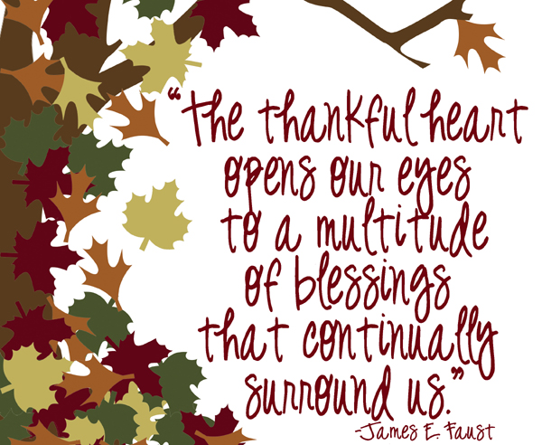 Remodelaholic Gratitude Banner Free Thanksgiving Printable