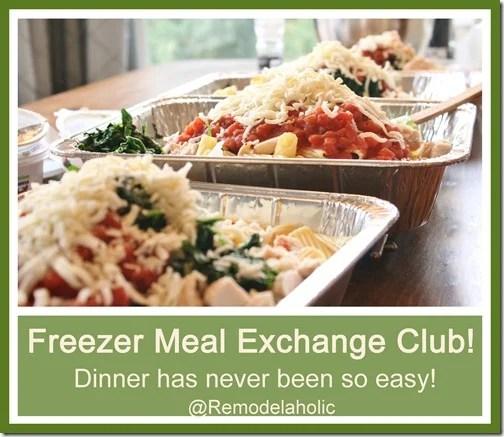 Freezer-meal-exchange-club