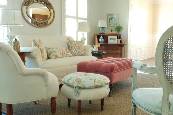 Remodelaholic Living Rooms