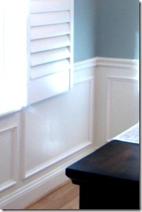 moldings on walls BoxesAfter