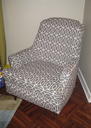 chair slipcover instructions reupholstery remodelaholic.com