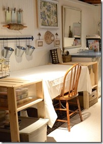 craft-room-laundry-room-double-remodelaholic.com