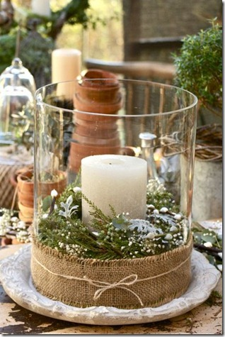 4 inspired design rustic candle