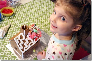 Gingerbread Houses (13)