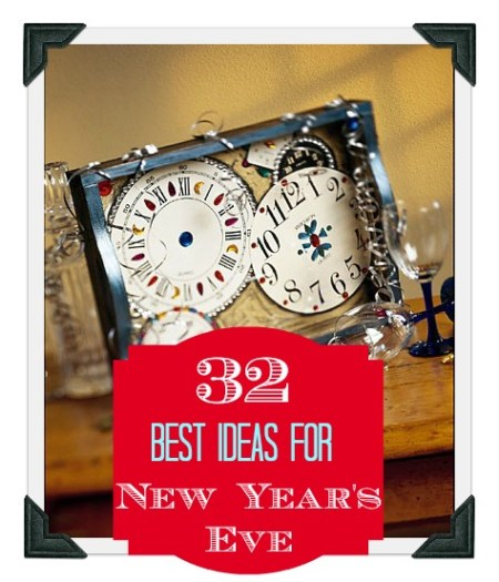 New Year's Eve Pin Pic