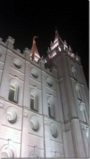 Temple Square Lights (2)