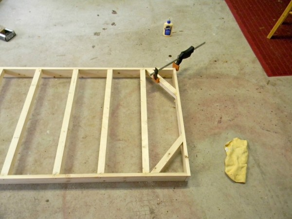 Attempts At Domestication Farmhouse Table 4
