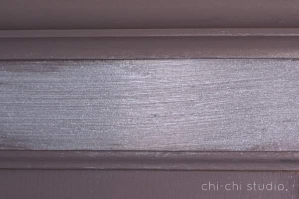 ChiChi Studio brush technique 2