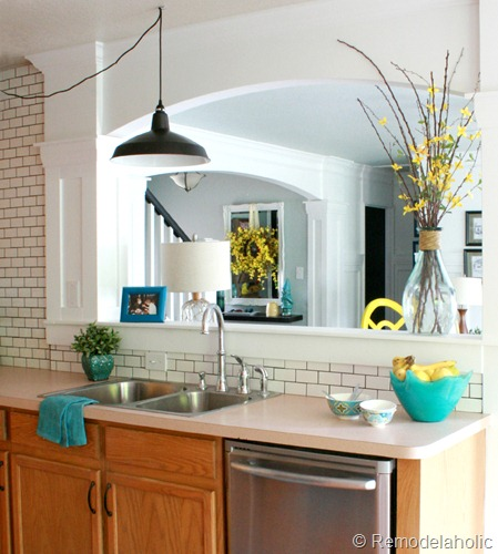 Final Kitchen Makeover Reveal5