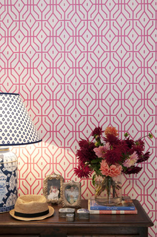 Best Pink Paint Colors For Your Home