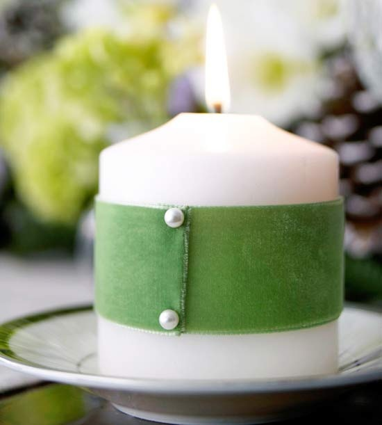 Candles, BHG