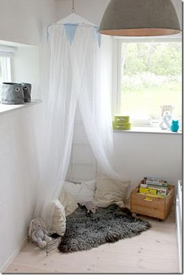 Gotlands Liv Simple Reading Corner
