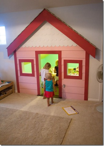 Hopscotch Studio Designs, Pink Bungalo