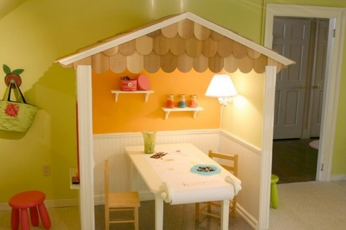 Playhouse Art Station