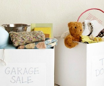 Home Sweet Home on a Budget:  Spring Cleaning!