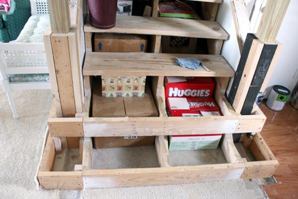 Staircase Progression (116)