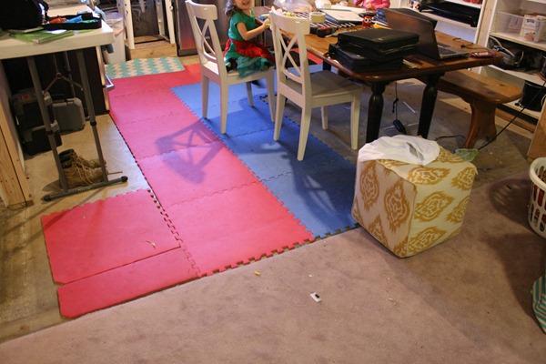 Magnificent Vinyl Flooring In Living Room Ensign - Living Room ...