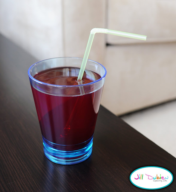 Meet the Dubiens jello juice