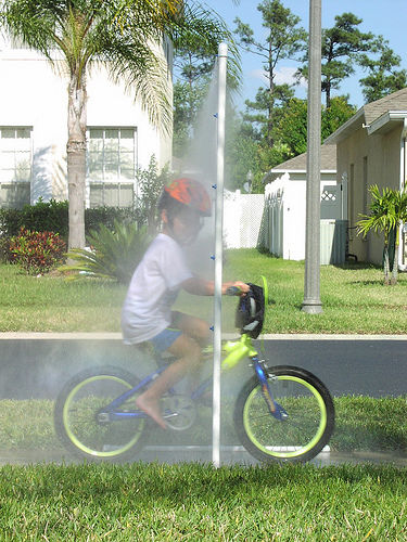 Instructables diy kid wash