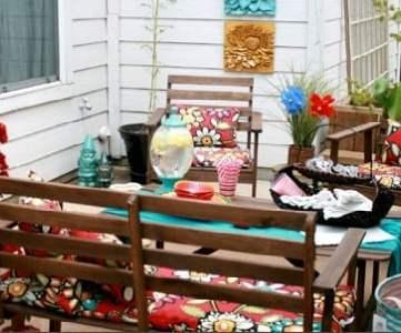 Beautiful and Playful Backyards