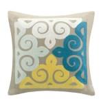 echo-design-Scarf-Paisley-Square-Pillow