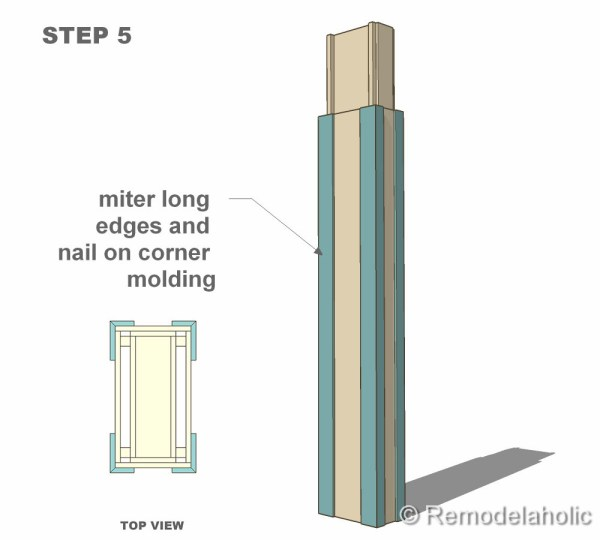 step 05 column construction final