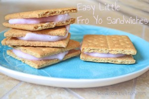 easy fro you sandwiches - Cook The Story