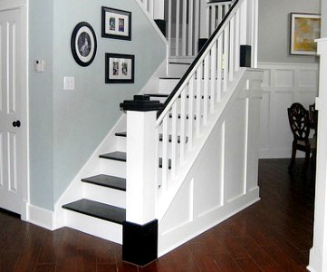 1-feature-painted-wood-stair-remodel-Classic-Style-Home-on-Remodelaholic