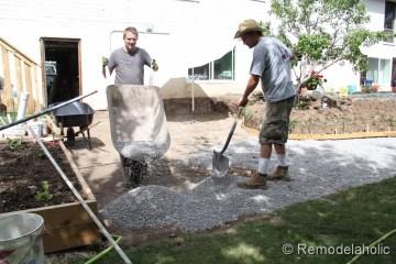 DIY concrete patio-36
