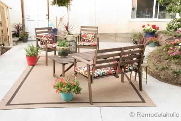 DIY concrete patio part two-32-2