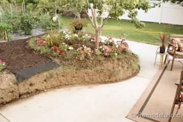 DIY concrete patio part two-36-2