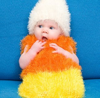 40 Halloween Costumes For Babies & Toddlers