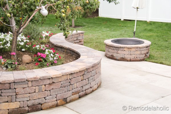 diy seat wall and fire pit kit-48