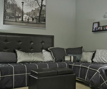 flex room feature
