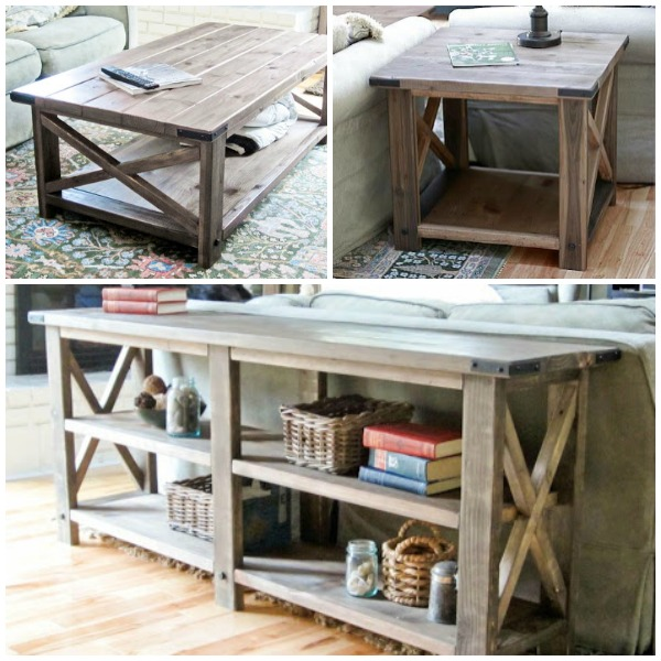 Wondrous Remodelaholic Stylish And Simple Diy Sofa Table Pdpeps Interior Chair Design Pdpepsorg