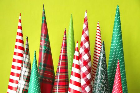 Paper Trees For Christmas 1 900x600