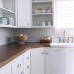 wooden countertops tutorial