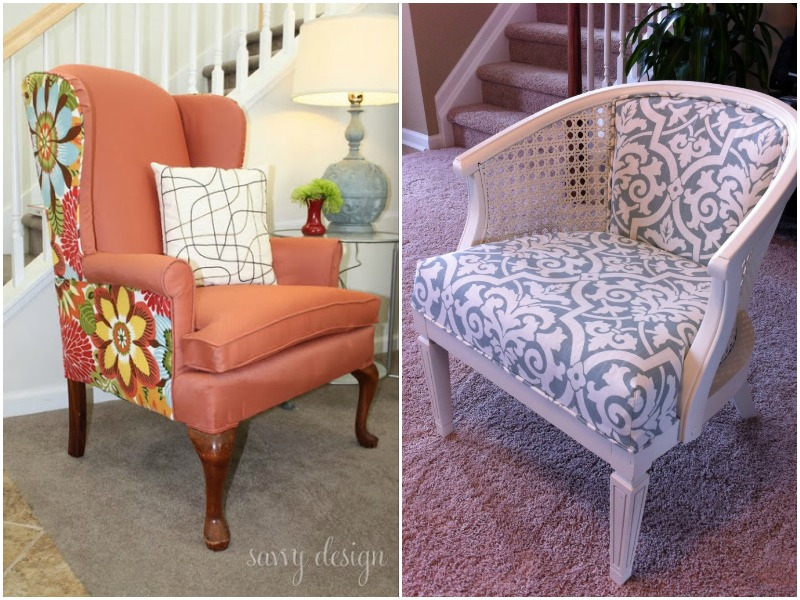 Tutorials: - Remodelaholic How To Restore An Old Leather Chair