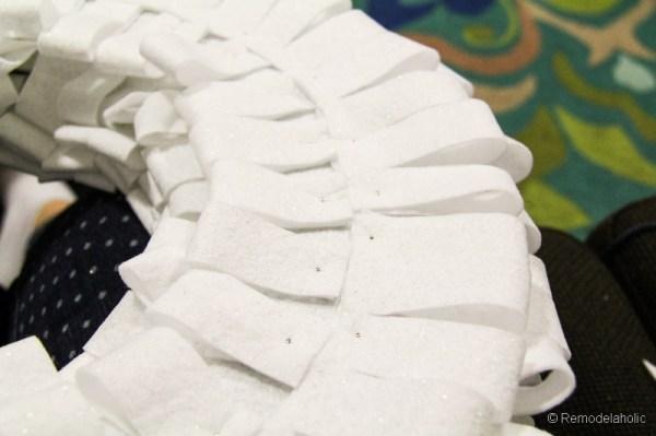 Snowman Winter Wreath Tutorial-15