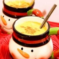 Sugar Free Pumpkin Steamers Recipe-3 cropped