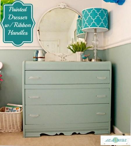 aqua-painted-dresser-after